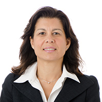 Photo of Ceyla Pazarbasioglu, Deputy Director in the Monetary and Capital Markets Department, IMF