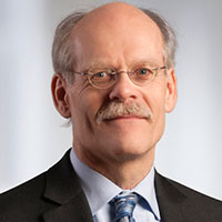 Image of Stefan Ingves, Governor of the Riksbank and Chairman of the Executive Board.